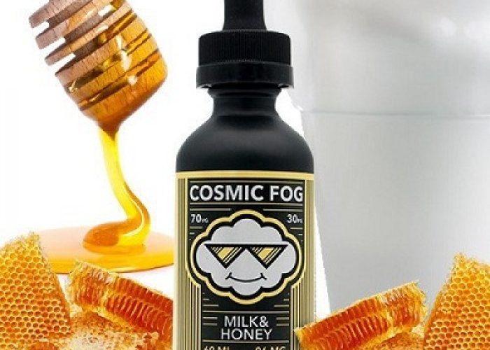 Cosmic-Fog (Milk&Honey)