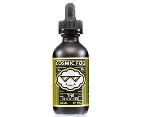 Cosmic-Fog (The Shocker)