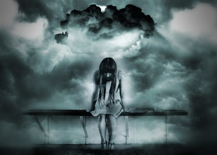 Депрессия, угнетенные состояния
