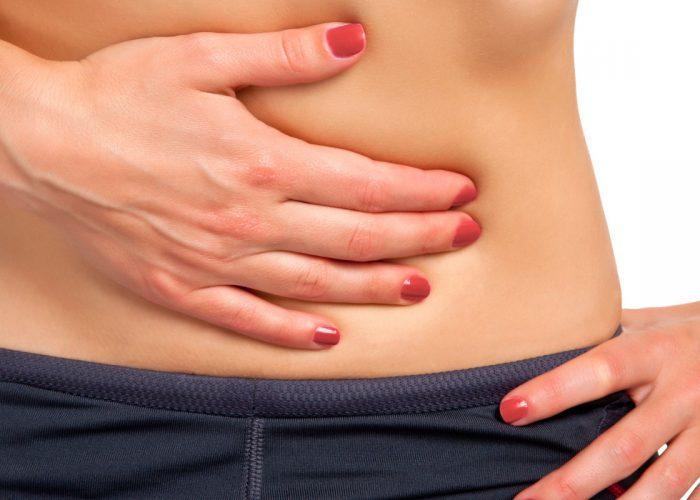 Дисфункция желудка