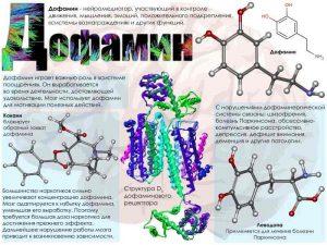 Дофамин - гормон,выработку которого стимулирует марихуана