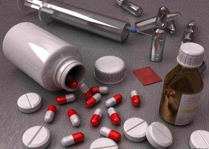 Фармацевтические товары