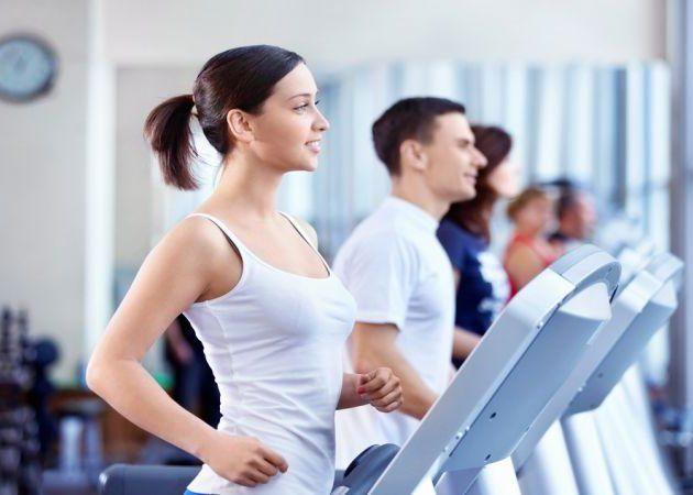 Физической активности добровольцев, включающей трудовую деятельность и занятия спортом