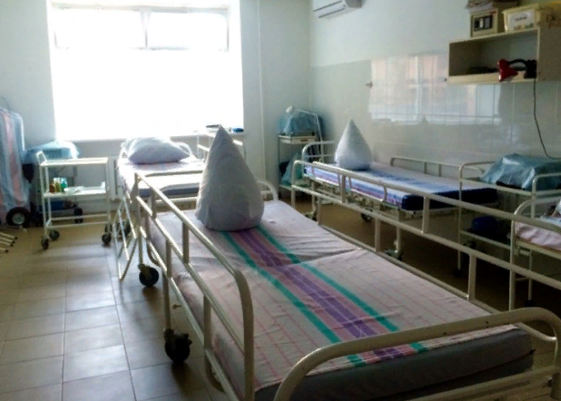 Фото Наркологической клиники №1 в Пензе19