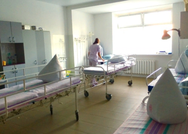 Фото Наркологической клиники №1 в Пензе20