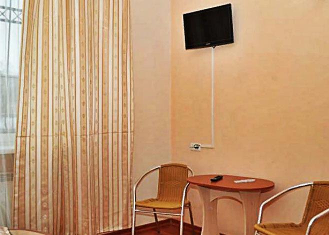 Фото Наркологической клиники №1 в Пензе3