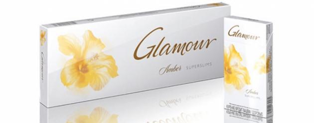 «Glamour»
