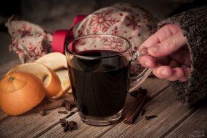 Глинтвейн-любимый напиток греков и немцев