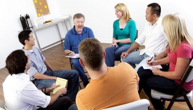 Групповые психологические тренинги