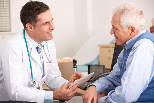 Индивидуальный подход к пациенту