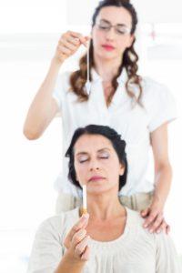 Сеанс гипноза против курения