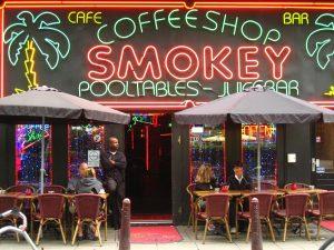 Кофешопы магазины, в каких можно легально купить 30 г марихуаны