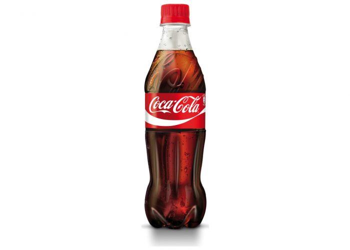 Кока-Кола – 50 мл