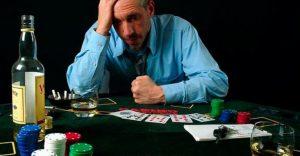Лечение от игромании и алкоголизма