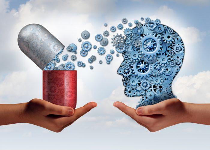 Лечение психической зависимости