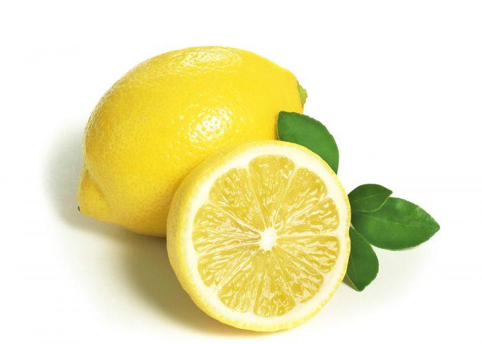 Лимон – 2 дольки