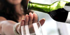 Лучшая профилактика при гепатозе это отказ от алкоголя
