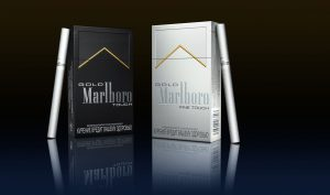 «Marlboro»