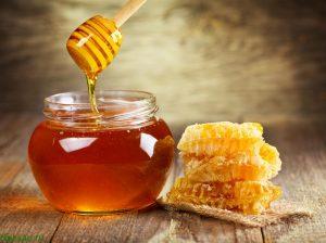 Мед снижает тягу к спиртному