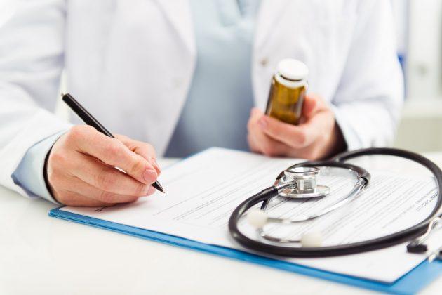 На первом этапе препарат назначается врачом