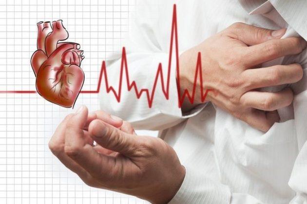 Нарушение сердечного ритма при лечении Селинкро