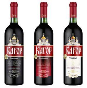 Натуральное домашнее вино, можно заменить напитком Кагор