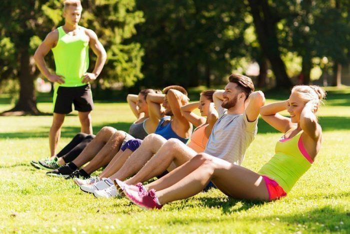 Небходимо завести новых друзей, предпочитающих здоровый образ жизни