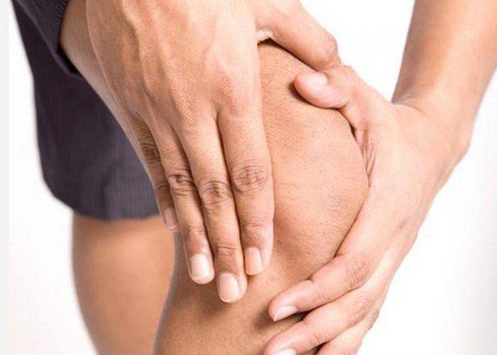 Неприятные ощущения в области травмированных суставов