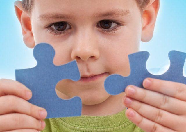 Отклонения в психическом развитии