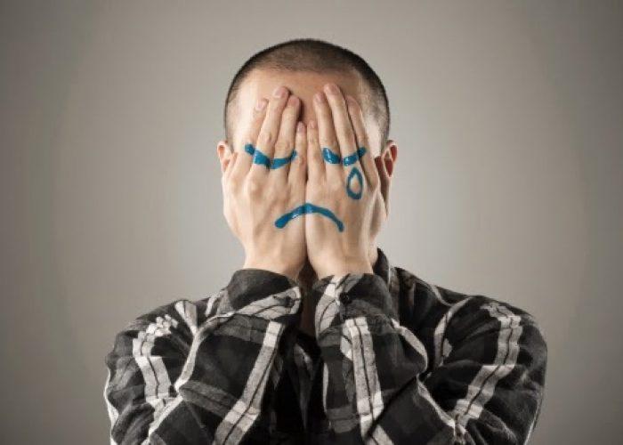 Отсутствие негативных мыслей