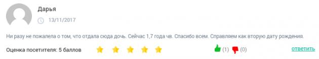 Отзывы о центр Просветление Сургут - clinic-top.ru