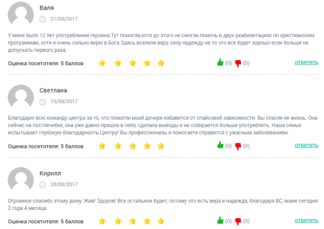 Отзывы о центре Сфера в Краснодаре - clinic-top.ru
