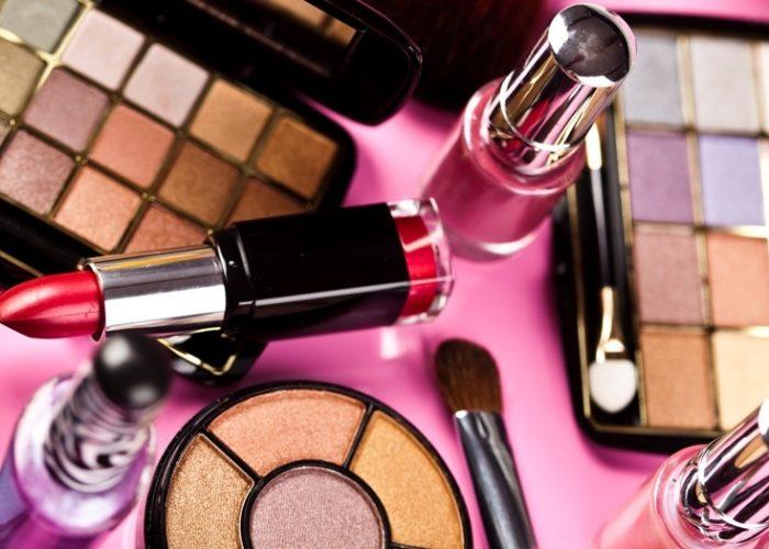 Парфюмерная и косметическая продукция