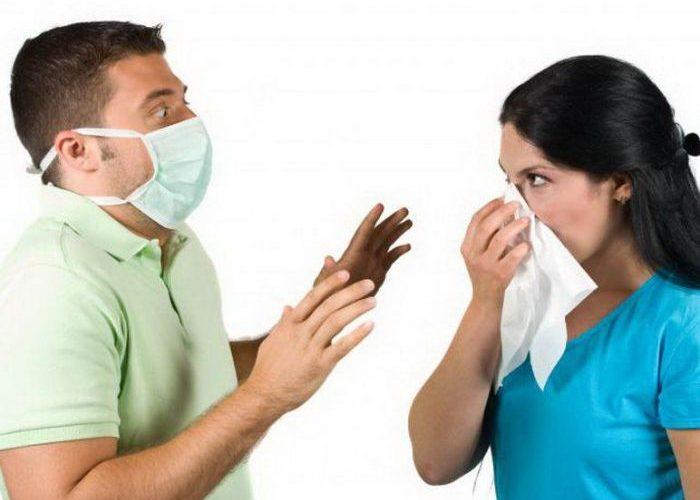 Патологии инфекционного характера