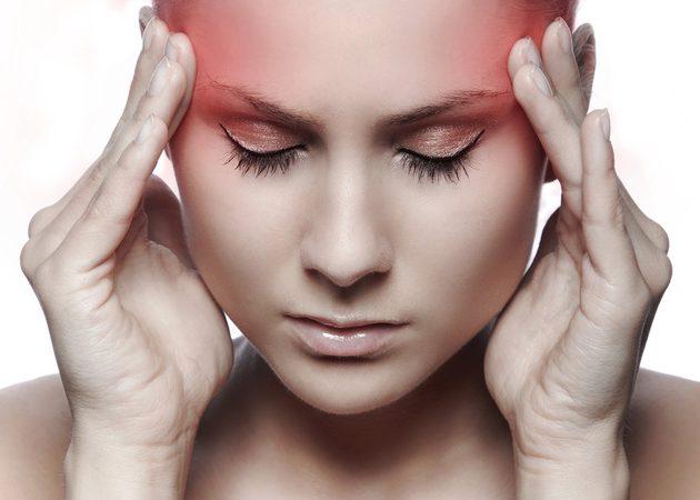 Периодические головные боли