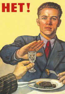 Полный отказ от алкоголя даёт хороший шанс на избавления от эпилепсии