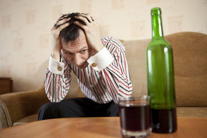 Последствия кодировки от алкоголя