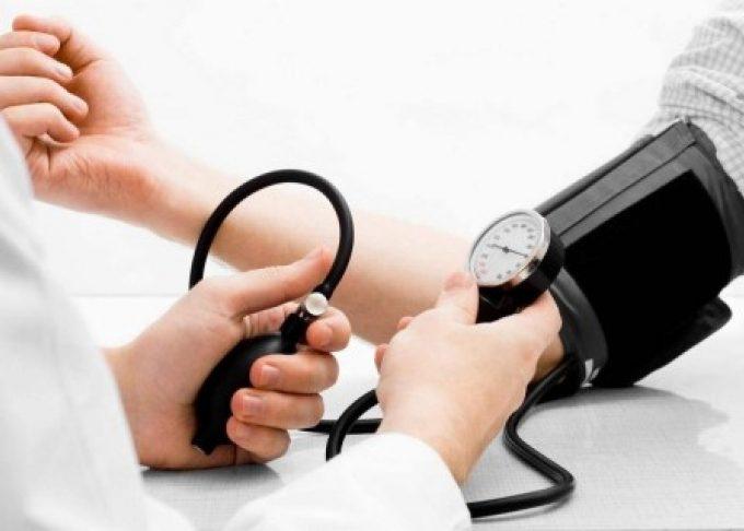 Резкие перепады артериального давления