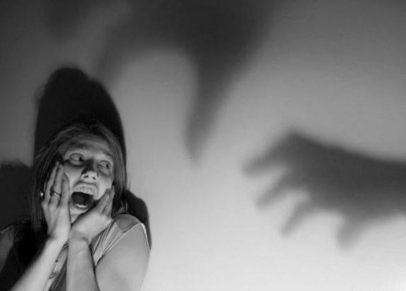 Появляется страх смерти