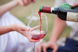 Правильное употребление алкоголя