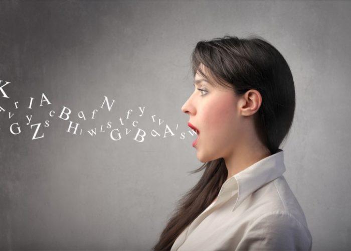 Проблема с речью