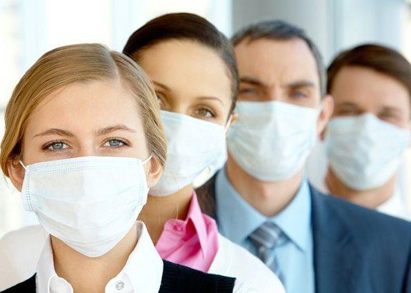 Профилактика инфекционных процессов