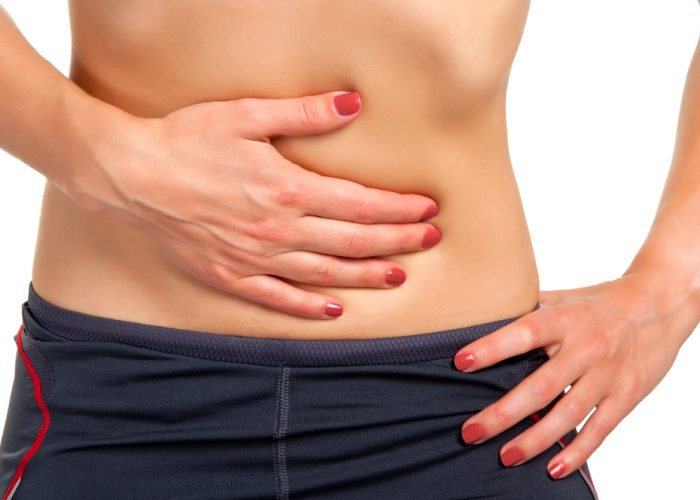 Процессы брожения в желудке