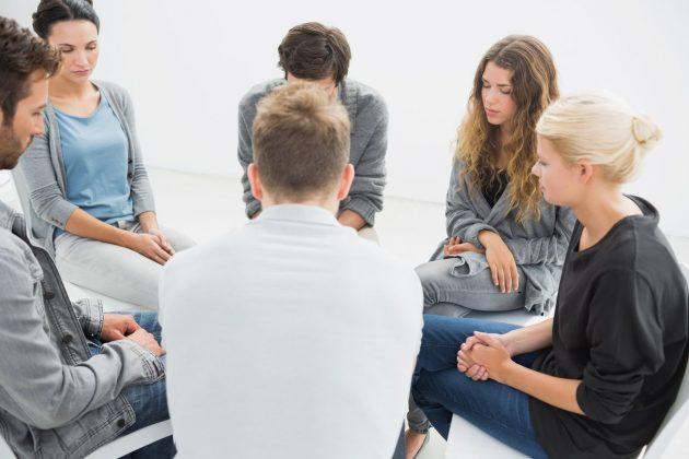 Психотерапевтическая обучающая группа