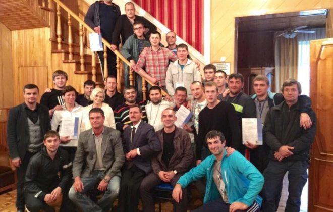Реабилитационный центр Единство в Севастополе25