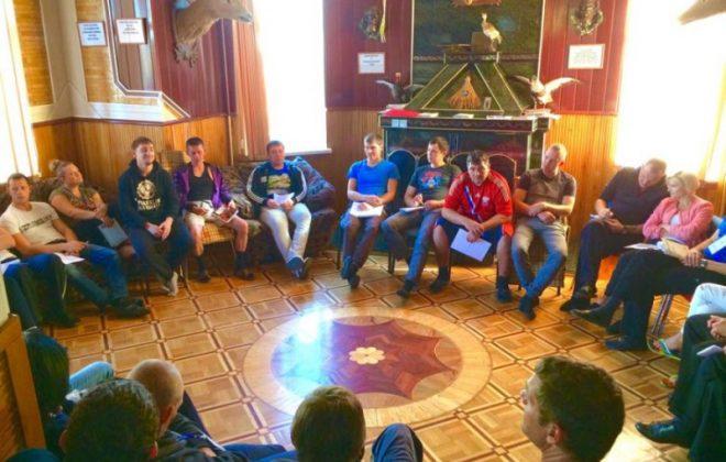 Реабилитационный центр Единство в Севастополе26
