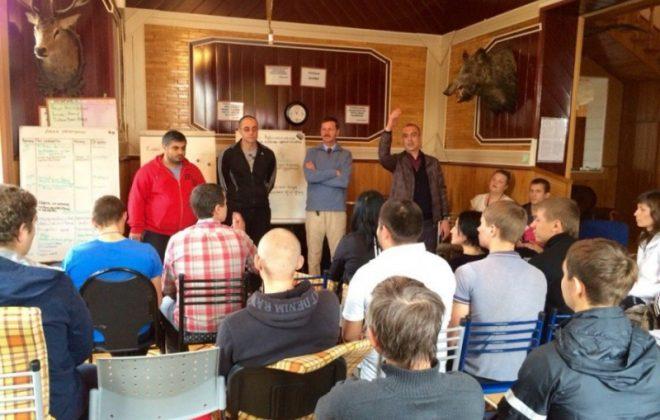 Реабилитационный центр Единство в Севастополе27