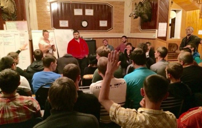 Реабилитационный центр Единство в Севастополе28