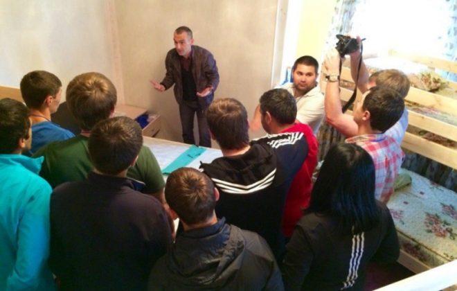 Реабилитационный центр Единство в Севастополе30
