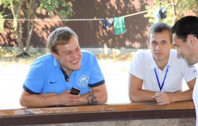 Реабилитационный центр Единство в Севастополе31